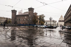 Turin Royalty Free Stock Images
