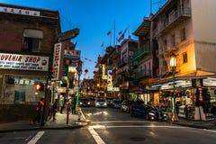 Turism i Förenta staterna - San Francisco royaltyfria bilder