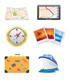Turismo Imagem de Stock Royalty Free