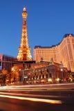 Turismo de Las Vegas Foto de Stock Royalty Free