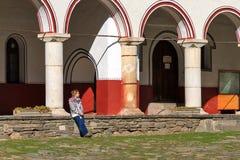 Turismo de Rila Imagens de Stock