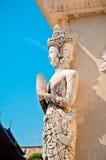 Turismo della Tailandia Immagini Stock