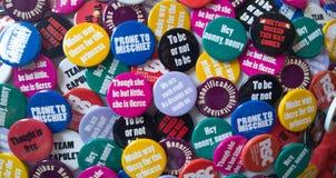 Turismo di Shakespeare Fotografia Stock Libera da Diritti