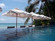 Turismo em Tailândia Imagem de Stock