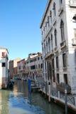 Turismo em Veneza Fotos de Stock Royalty Free