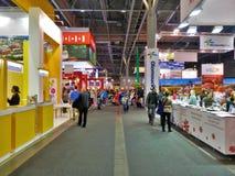 Turismo justo em Brno Foto de Stock Royalty Free