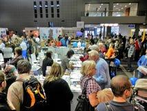 Turismo justo em Brno Foto de Stock