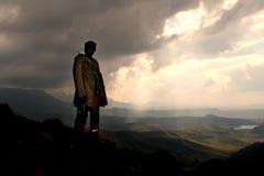 Turismo surafricano Foto de archivo libre de regalías