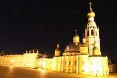 Turismo, viaje, paisaje, fondo, arquitectura, histórica, templo, iglesia, cristianismo Fotos de archivo