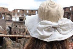 Turist Royaltyfri Bild