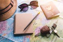 Turist- plan arkivbilder