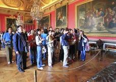 Turistas japoneses Imagem de Stock Royalty Free