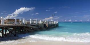 Turken en Caicos Royalty-vrije Stock Foto's