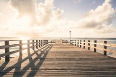 Turker och Caicos ö Fotografering för Bildbyråer