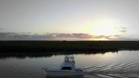 Turker och Caicos marina lager videofilmer