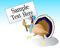 Turkey Stock Image