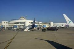 Turkey_Airport 库存图片