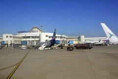 Turkey_Airport 库存照片