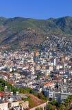 Turkey. Alanya cityscape Stock Image