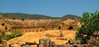 Turkey, Architecture Royalty Free Stock Photos