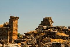 Turkey, Architecture Royalty Free Stock Photo