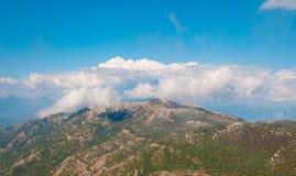 Turkey Babadag  mountain. Stock Photos