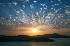 Turkey_Bodrum_01 Stock Photography
