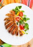 Turkey Breast Royalty Free Stock Photography