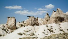 Turkey, cappadocia Royalty Free Stock Photo