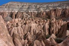 Turkey - Cappadocia Stock Image