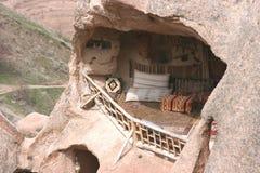 Turkey - Cappadocia Royalty Free Stock Photos