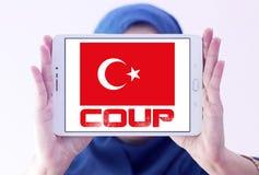 Turkey coup Stock Photos