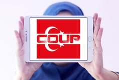 Turkey coup Royalty Free Stock Photography