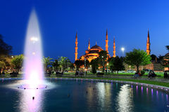Turkey,Istanbul Royalty Free Stock Photos
