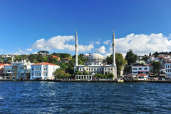 Turkey, Istanbul Royalty Free Stock Photo