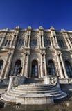 Turkey, Istanbul, Beylerbeyi Palace Stock Photo