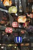 Turkey, Istanbul, Grand Bazaar Royalty Free Stock Photos