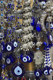 Turkey, Istanbul, Grand Bazaar Stock Photography