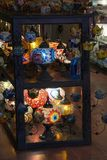 Turkey, Istanbul, Grand Bazaar Royalty Free Stock Photo