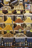 Turkey, Istanbul, Spice Bazaar Royalty Free Stock Photo