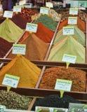 Turkey, Istanbul, Spice Bazaar stock photo