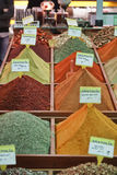 Turkey, Istanbul, Spice Bazaar Royalty Free Stock Image