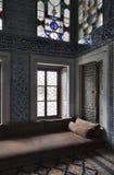 Turkey, Istanbul, Topkapi Palace Royalty Free Stock Photos