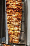 Turkey, Istanbul, turkish kebab Stock Images