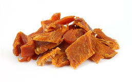 Turkey jerky Stock Photos
