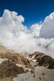 Turkey, Kemer, Mount Tahtali (Olympos) Stock Photography