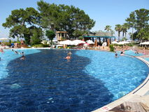 Turkey, kemer resort Royalty Free Stock Image
