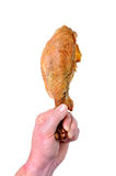 Turkey Leg Stock Photos