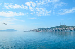Turkey, the Marmara sea. Stock Photo