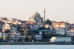 Turkey mosque Royalty Free Stock Photo